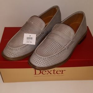 (NWT) DEXTER HARLEM LOAFERS